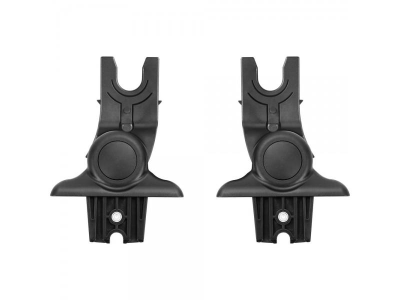 Адаптеры Bobostello Mars Comfort/ ARAS (для автокресла на коляску Bebetto)