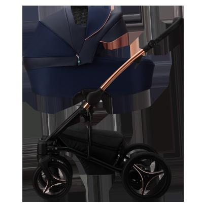 Детская коляска BEBETTO TORINO SI